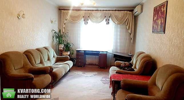 продам 3-комнатную квартиру. Киев, ул. Ахматовой . Цена: 58000$  (ID 2001022) - Фото 1