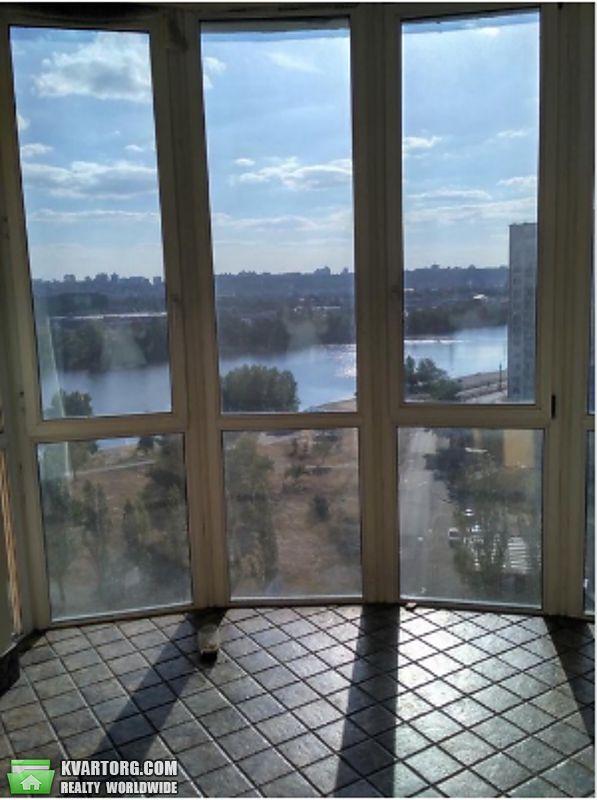 продам 4-комнатную квартиру Киев, ул. Героев Сталинграда пр 4 - Фото 1