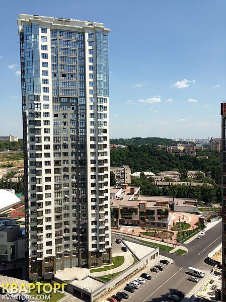 продам 4-комнатную квартиру Киев, ул.Драгомирова 20 - Фото 5