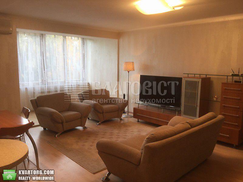 сдам 3-комнатную квартиру. Киев, ул. Суворова . Цена: 800$  (ID 2123421) - Фото 2