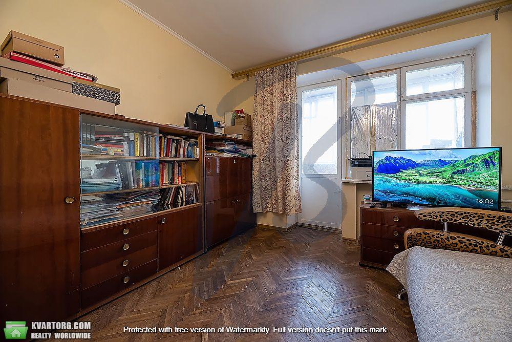 продам 2-комнатную квартиру Киев, ул.Лесной проспект  22 - Фото 2