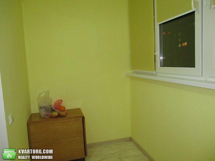 сдам 1-комнатную квартиру Киев, ул.Софии Русовой  3 - Фото 4