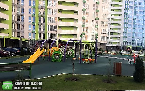 сдам 1-комнатную квартиру Киев, ул. Победы пр 67А - Фото 9