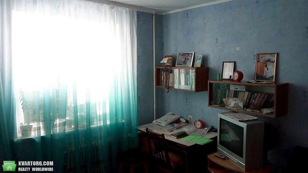 продам 4-комнатную квартиру Днепропетровск, ул.Метростроевская - Фото 1
