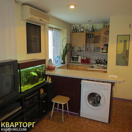 сдам 1-комнатную квартиру Киев, ул. Героев Днепра 15 - Фото 5