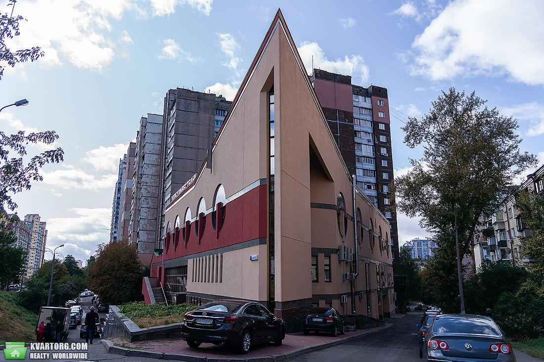 продам здание Киев, ул. Черновола 8А - Фото 4