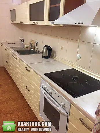 продам 2-комнатную квартиру Киев, ул.Руданского 4 - Фото 1
