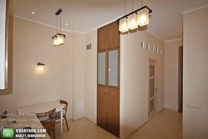 сдам 2-комнатную квартиру Киев, ул. Богдана Хмельницкого 78 - Фото 3