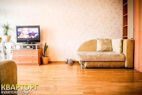 сдам 1-комнатную квартиру Киев, ул. Науки пр 43 - Фото 1