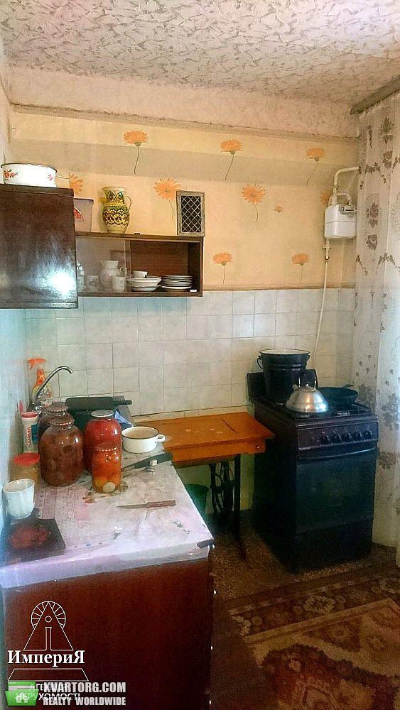 продам 1-комнатную квартиру Киевская обл., ул.Леваневского 38 - Фото 6