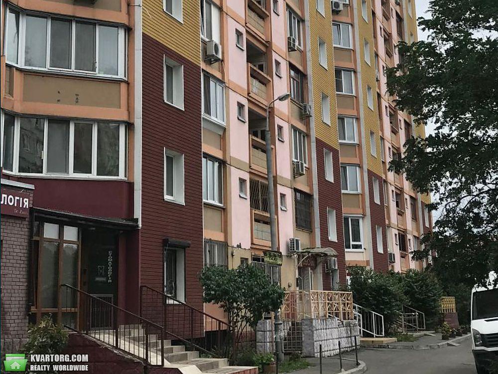 продам 1-комнатную квартиру Киев, ул. Тимошенко 15г - Фото 7