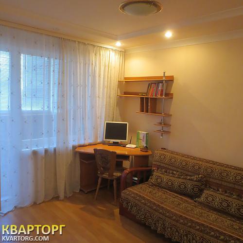 сдам 3-комнатную квартиру. Киев, ул.Героев Днепра 5. Цена: 600$  (ID 1390203) - Фото 6