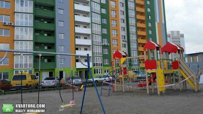сдам 3-комнатную квартиру. Киев, ул. Майорова 14. Цена: 550$  (ID 2100353) - Фото 6