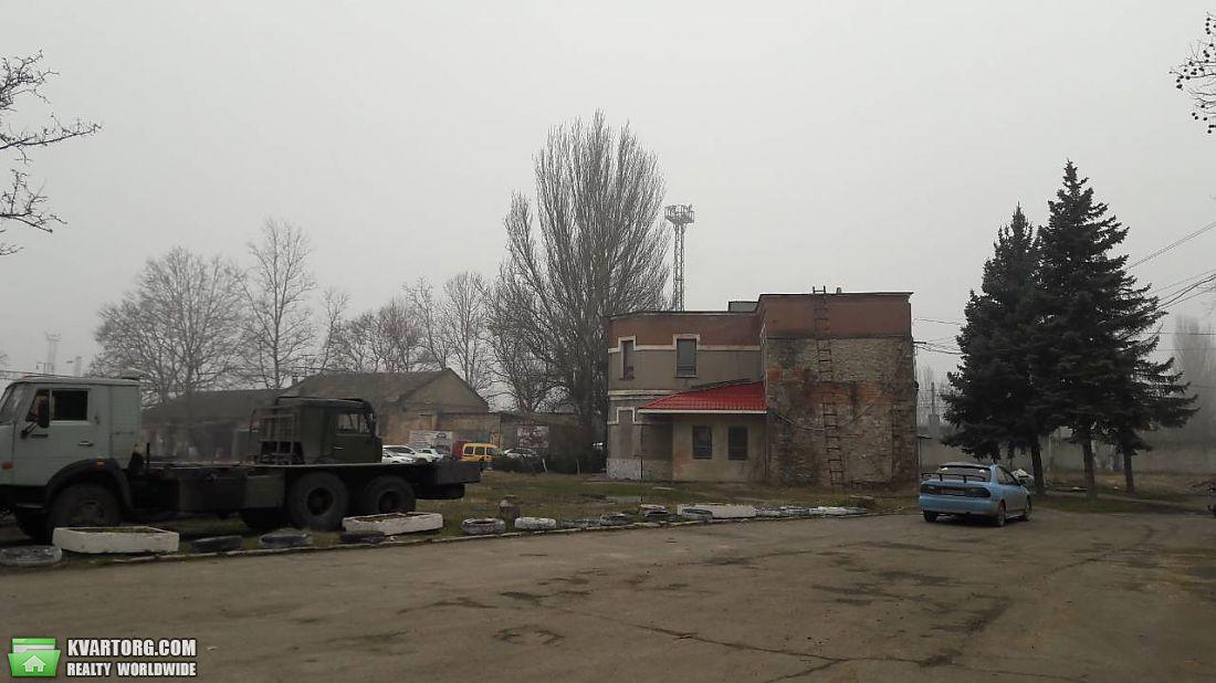 сдам здание. Одесса,  Балтская дорога  - Цена: 2000 $ - фото 1