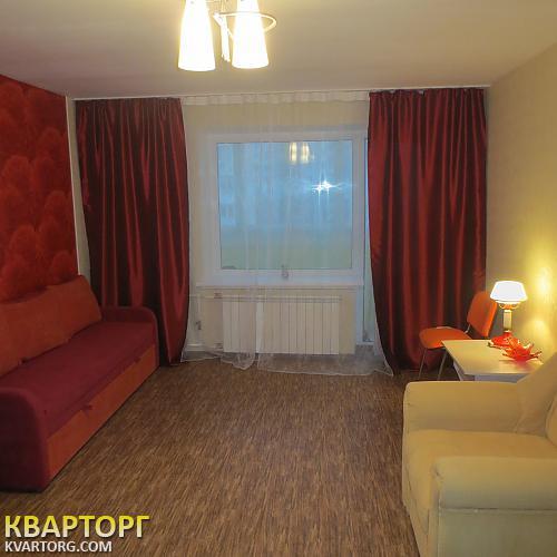 сдам 1-комнатную квартиру Киев, ул. Тимошенко 13-А - Фото 1