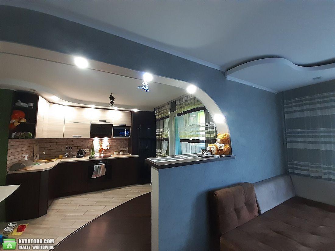 продам 3-комнатную квартиру Киев, ул.Данченко Сергея 28б - Фото 3