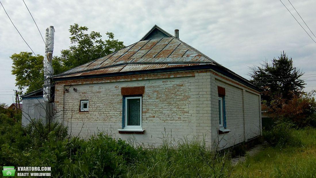 продам дом Киевская обл., ул.Малая Каратуль - Фото 1