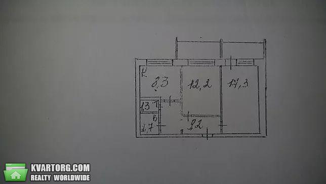 продам 2-комнатную квартиру Киев, ул. Озерная 6 - Фото 5