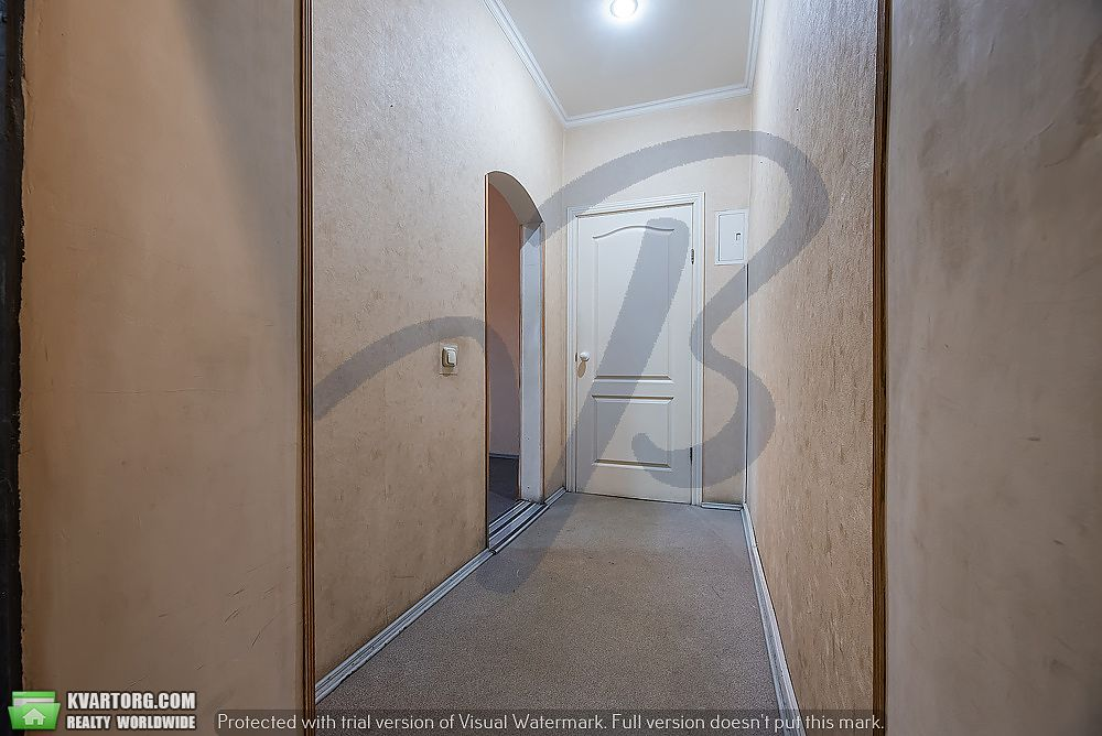 продам 1-комнатную квартиру Киев, ул.Богдана Хмельницкого  36 - Фото 2