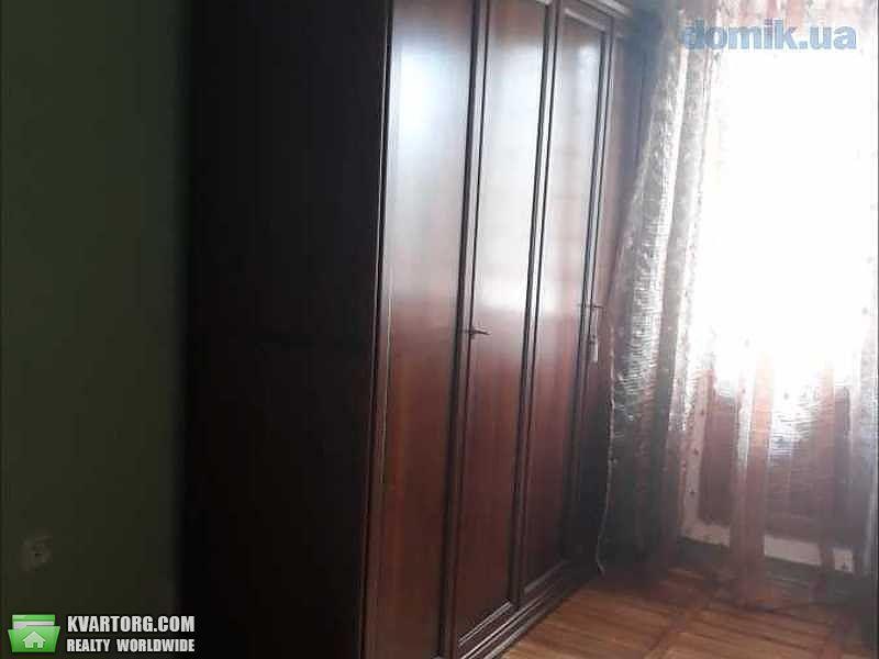 продам 3-комнатную квартиру Киев, ул. Героев Днепра 7 - Фото 3