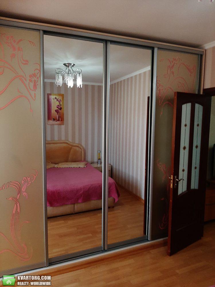сдам 2-комнатную квартиру Киев, ул. Вильямса 15 - Фото 6