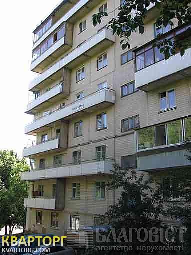 продам 4-комнатную квартиру Киев, ул. Саперное поле