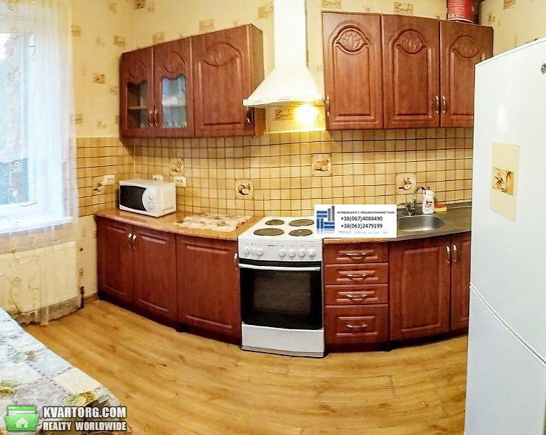 сдам 3-комнатную квартиру Киев, ул. Гонты - Фото 1