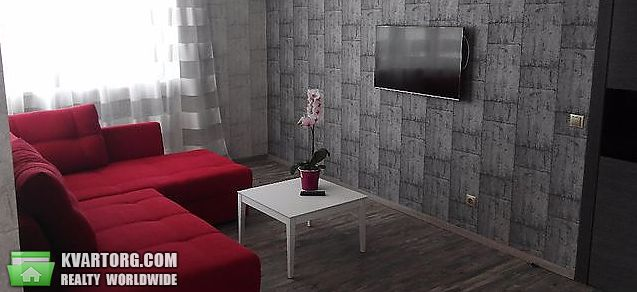сдам 2-комнатную квартиру Киев, ул. Феодосийская 3В - Фото 1