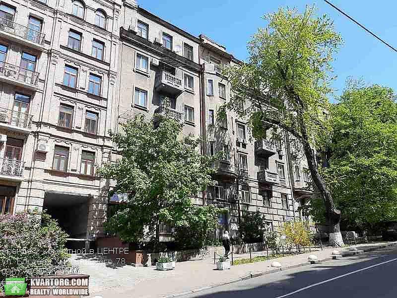 сдам 2-комнатную квартиру Киев, ул. Богдана Хмельницкого 78 - Фото 7