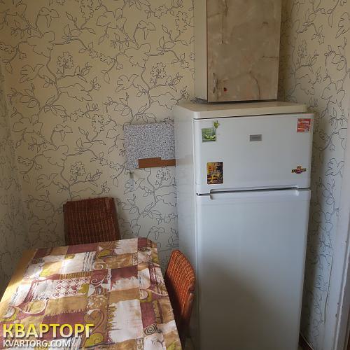 сдам 1-комнатную квартиру Киев, ул.Иорданская 8 - Фото 6