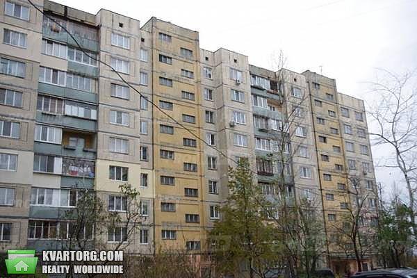 продам 1-комнатную квартиру Киев, ул. Озерная 22 - Фото 4