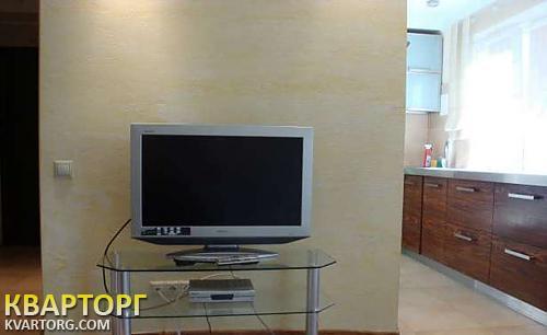 сдам 2-комнатную квартиру Киев, ул. Жуковского - Фото 4