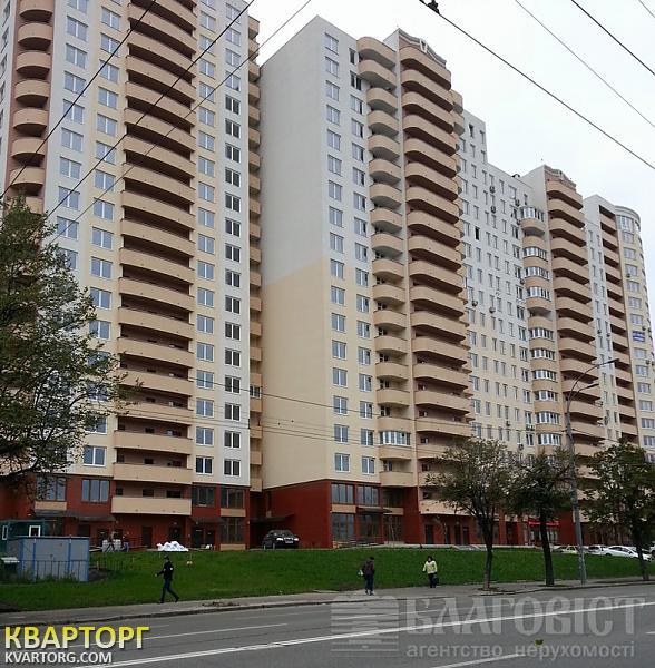 продам 1-комнатную квартиру Киев, ул. Краснозвездный пр