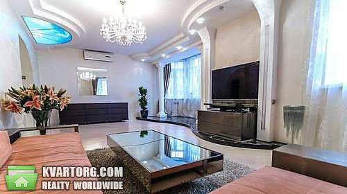 сдам 3-комнатную квартиру. Киев,   Введенская - фото 3