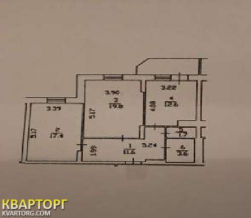 продам 2-комнатную квартиру Киев, ул.проспект Леся Курбаса  5В - Фото 9