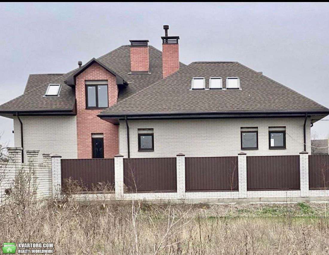 продам дом Днепропетровск, ул.Рабкоровская - Фото 4