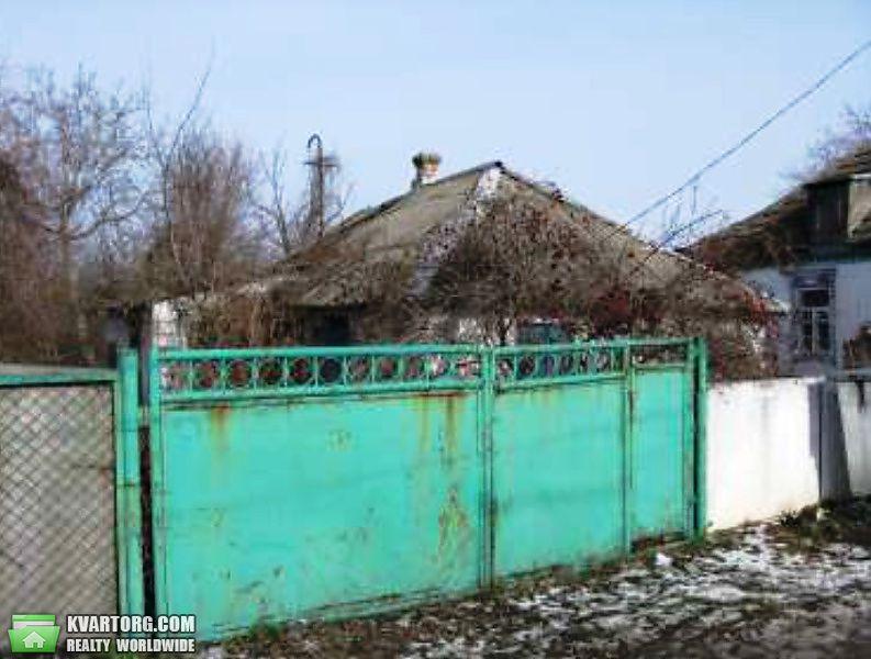продам дом Днепропетровск, ул.Фермерська 56 - Фото 1