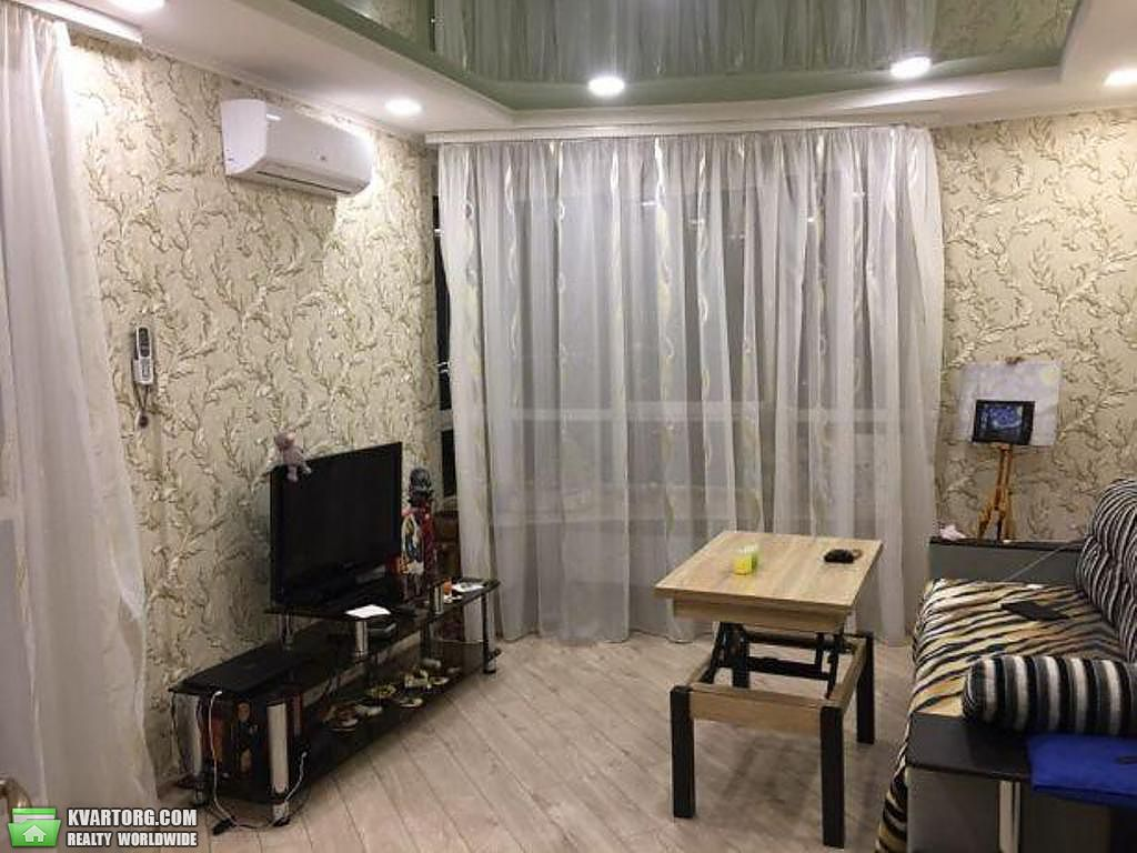 сдам 2-комнатную квартиру. Киев, ул. Заречная 1б. Цена: 585$  (ID 2254855) - Фото 3
