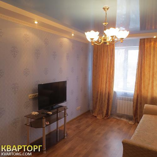 сдам 1-комнатную квартиру Киев, ул.Оболонская пл 1 - Фото 3