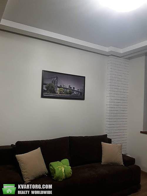 сдам 1-комнатную квартиру. Киев, ул. Большая Васильковская . Цена: 650$  (ID 2123824) - Фото 4