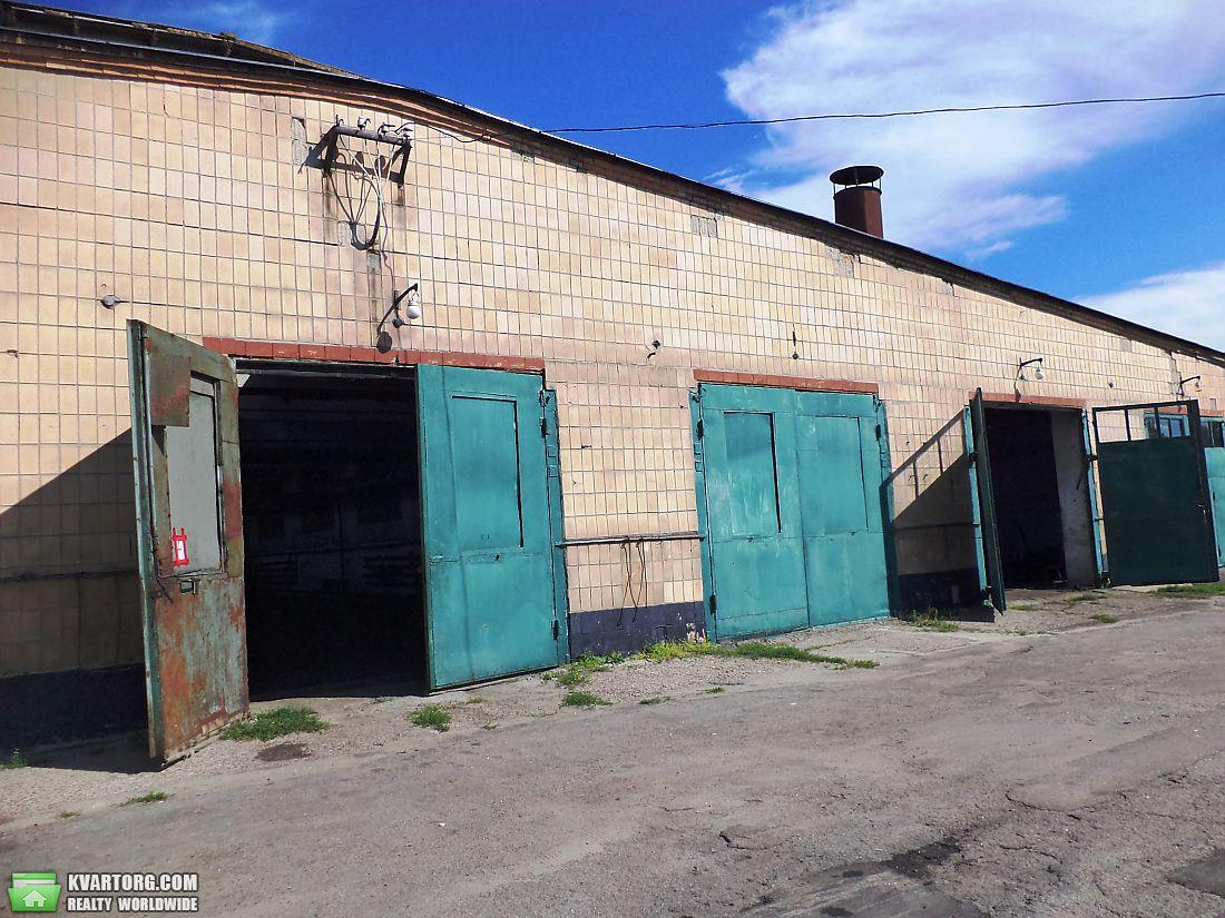 сдам склад Чернигов, ул.Чернигов, Ремзавод - Фото 8
