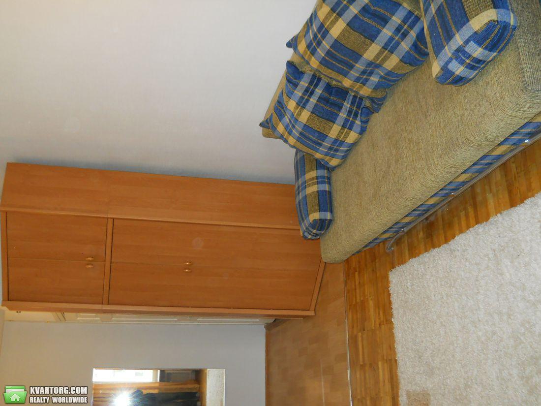 сдам 3-комнатную квартиру. Киев, ул. Бастионная 10. Цена: 570$  (ID 2086525) - Фото 8