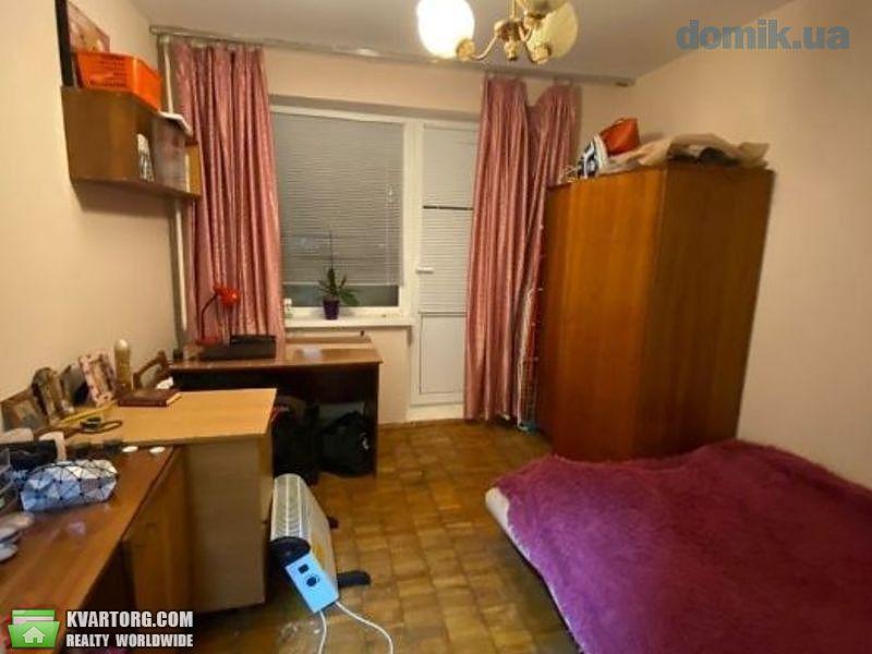 продам 2-комнатную квартиру Киев, ул. Оболонский пр 11 - Фото 4