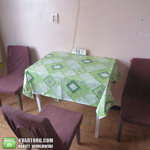 сдам 2-комнатную квартиру. Киев, ул.Северная 54-А. Цена: 360$  (ID 1525208) - Фото 6