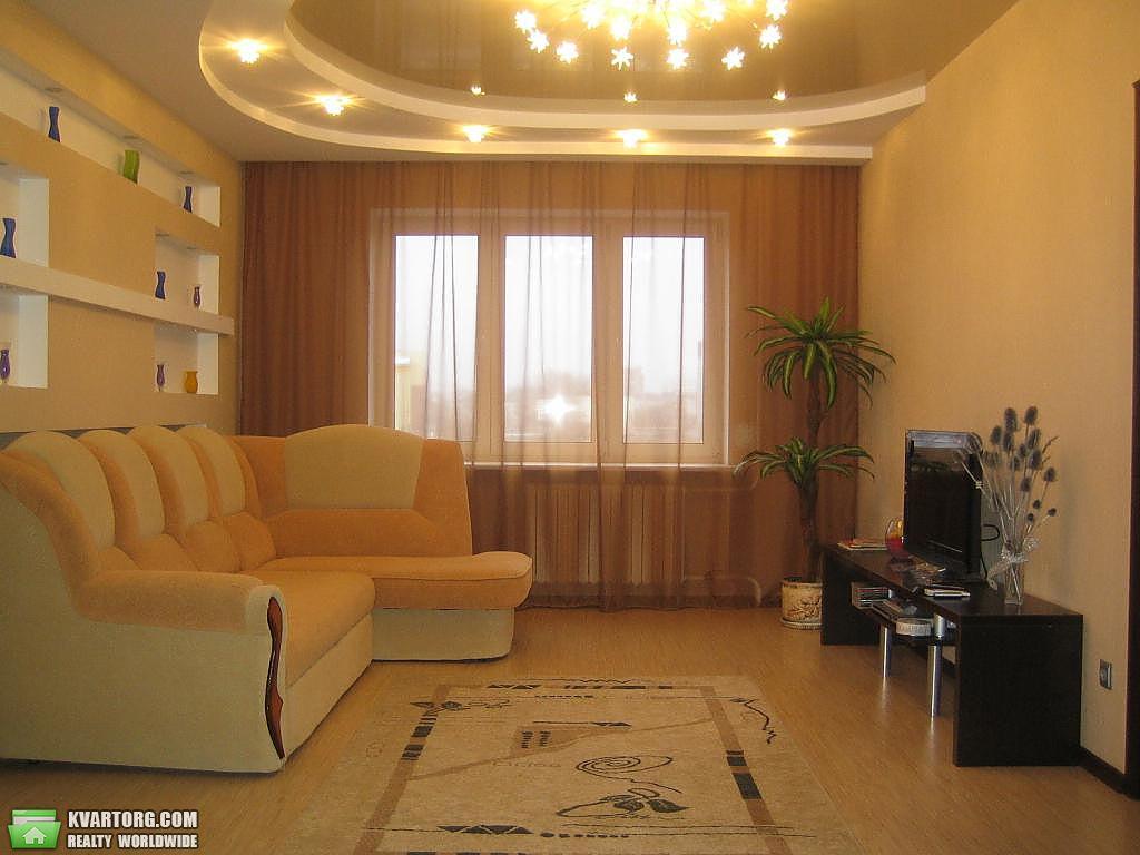 сдам 1-комнатную квартиру Киев, ул. Майорова 8 - Фото 2