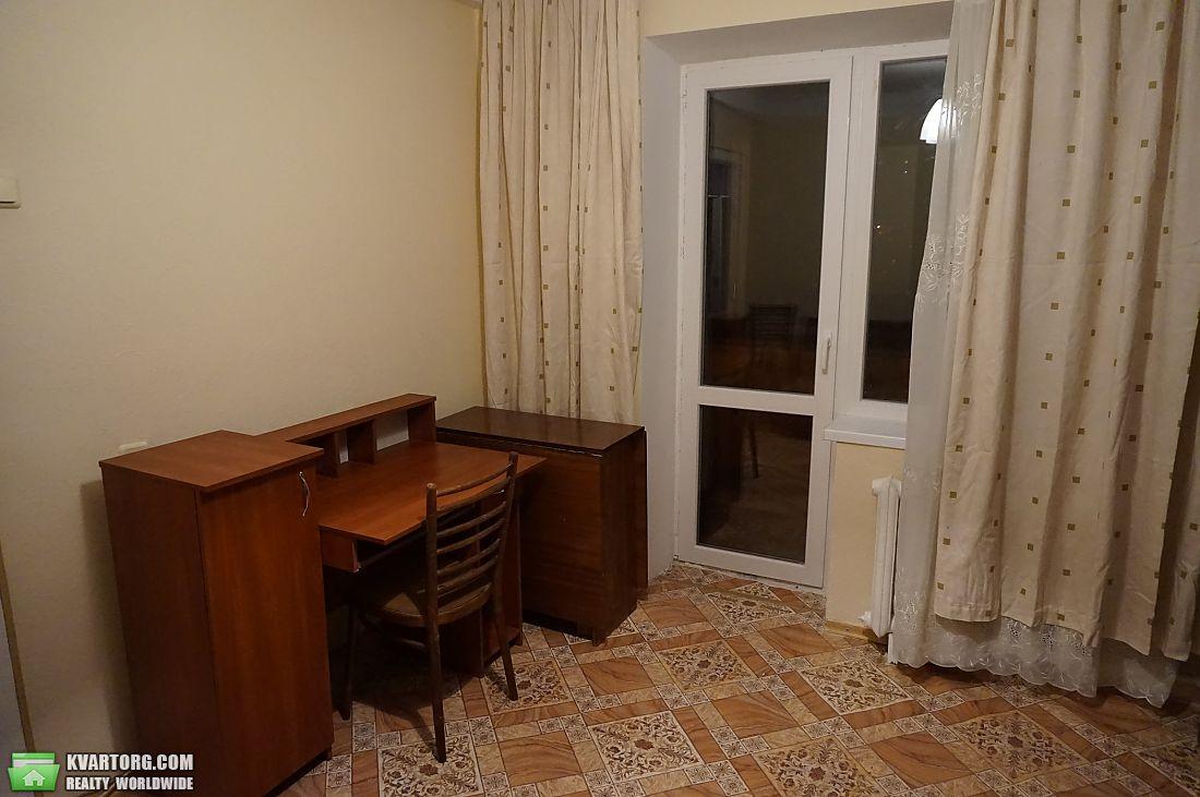 сдам 1-комнатную квартиру. Киев,   Милютенко - фото 2