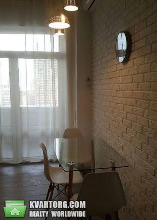 сдам 1-комнатную квартиру. Киев, ул.коновальца . Цена: 1000$  (ID 2204555) - Фото 5