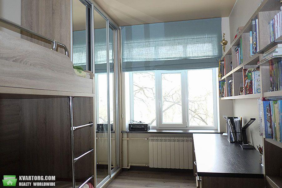 сдам 3-комнатную квартиру. Киев, ул.Лаврская 6. Цена: 600$  (ID 2070287) - Фото 4