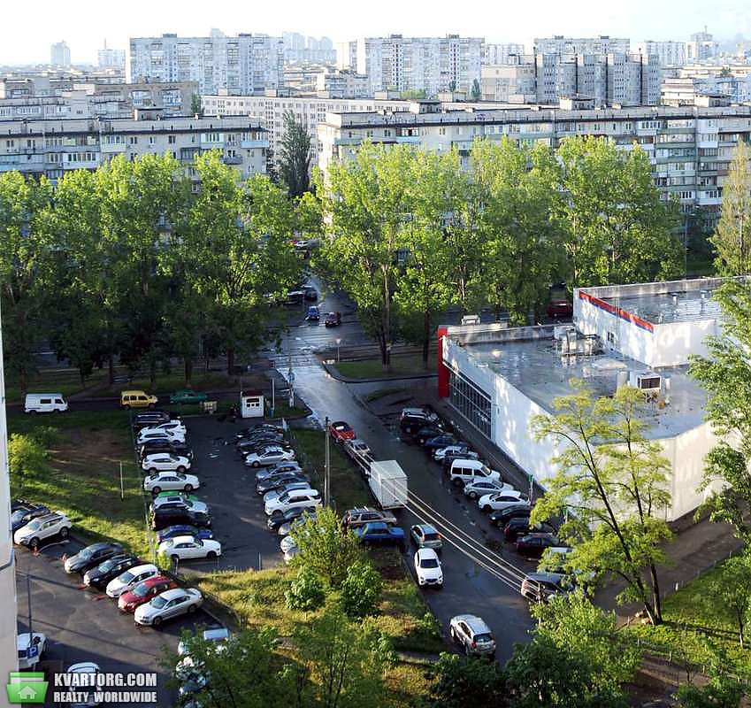 сдам 1-комнатную квартиру Киев, ул. Тимошенко 13 - Фото 9