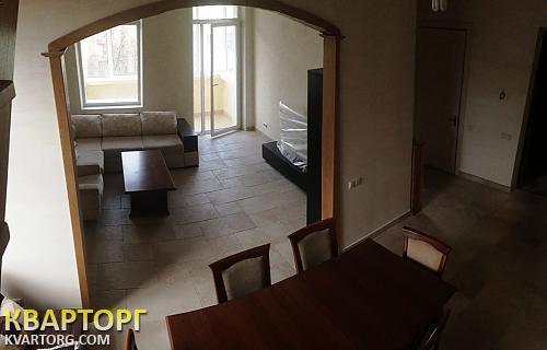сдам 3-комнатную квартиру Киев, ул. Богдана Хмельницкого 57 - Фото 4